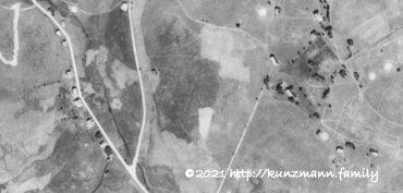 Luftaufnahmen von Sauersack
