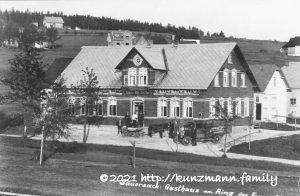 Sauersack - Gasthaus am Ring von Franz Götz