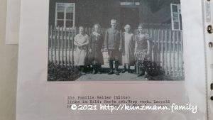 Frühbuß - Familie Reiter, Haus # 196 - Waldheger.
