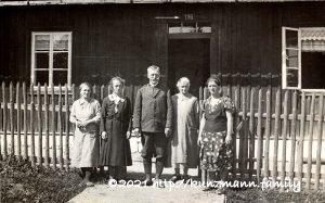 Frühbuß - Familie Reiter, Haus # 196 - Waldheger