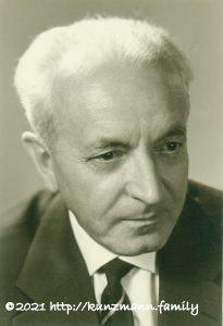 Heinrich Kunzmann