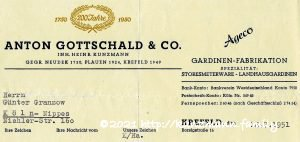 Ageco - Anton Gottschald & Co